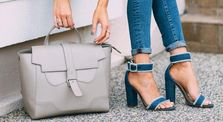 4 pari čevljev, ki so najboljši (in najslabši) za poletni čas