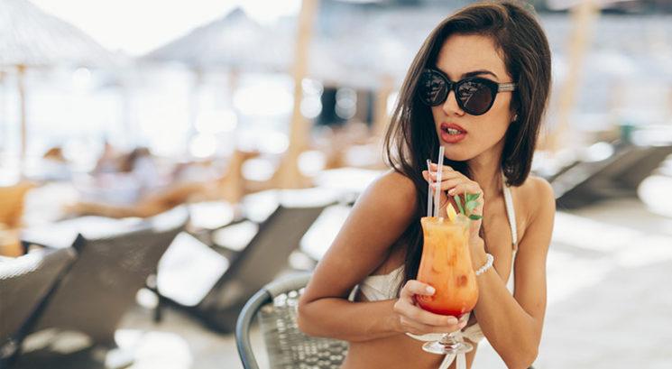 Paziš na vnos kalorij? TO so najboljše nizkokalorične alkoholne pijače