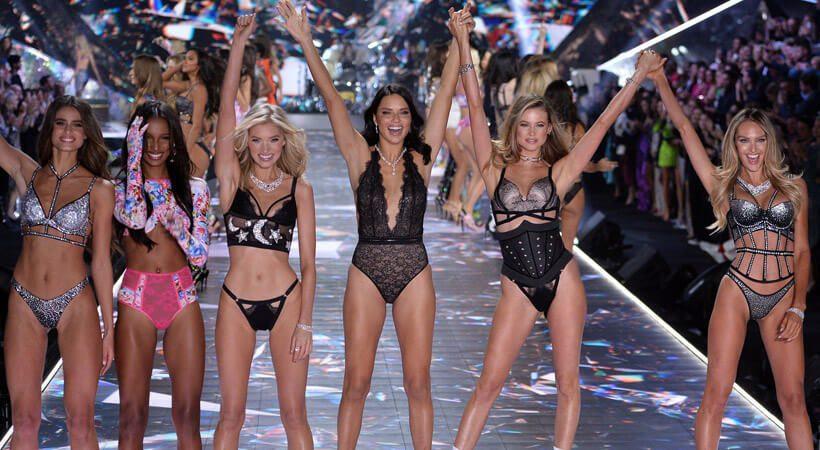 ŠOK! Je Victoria's Secret modni šov za leto 2019 res odpovedan?