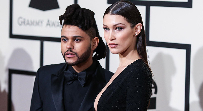 Kaj se dogaja z Bello Hadid in The Weekndom?
