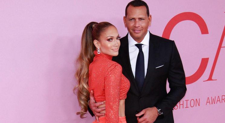 Je Jennifer Lopez razkrila lokacijo njene poroke z Alexom Rodriguezom?