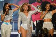 Se skupina Destiny's Child odpravlja na svetovno turnejo?