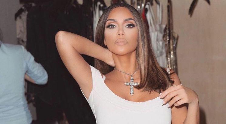 Kim Kardashian vedno bolj podobna Beyoncé! Je šla pod nož?