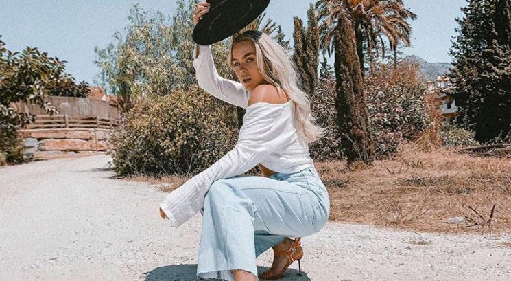 Blogerka tedna: Angelica Blick