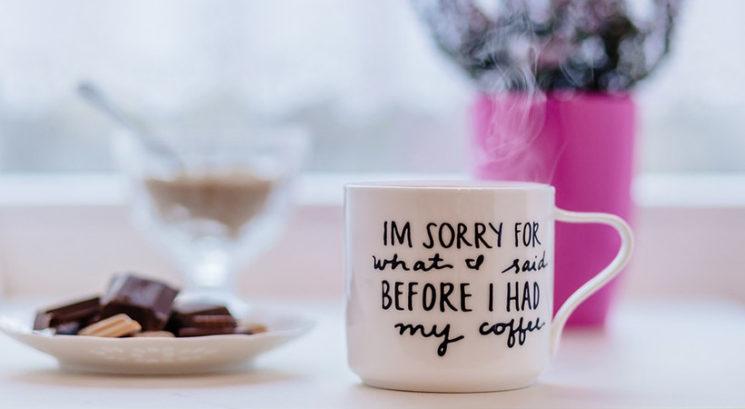 Zakaj ne bi smeli kave piti navsezgodaj zjutraj