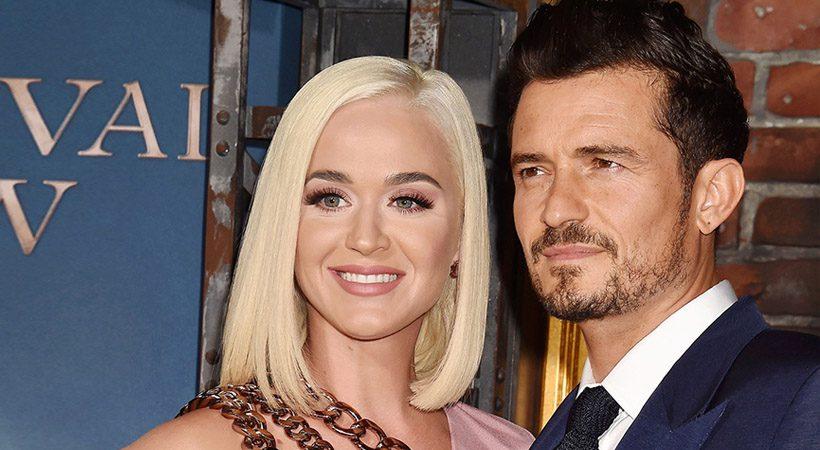 Orlando Bloom razkril, kaj s Katy Perry najraje počneta skupaj