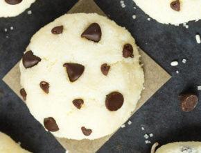 Brez peke: Kokosovi piškotki iz samo 5 sestavin
