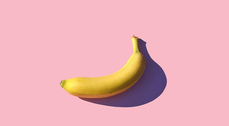 Naravna lepota: Banana in njene koristi za kožo