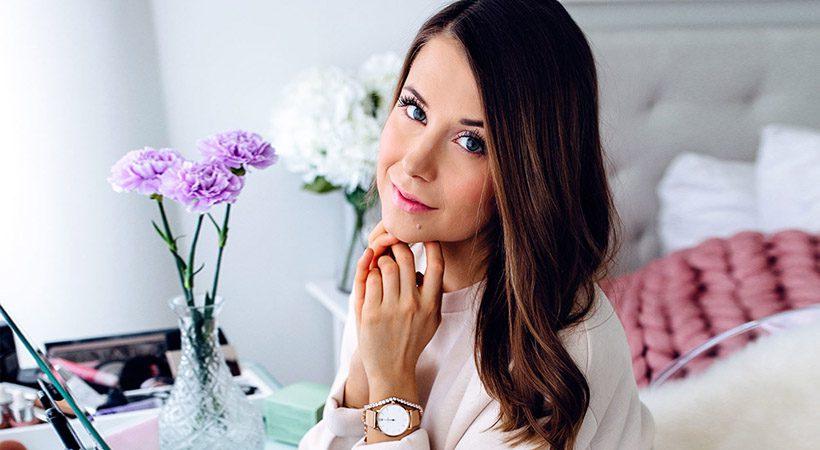 Blogerka tedna: Marianna Mäkelä – Mariannan