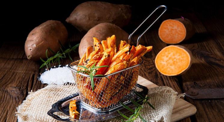 Sladek krompir: Kako zdrav je v resnici