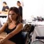 Victoria Beckham lansirala svojo lepotno znamko