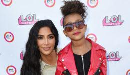NORO! To je Kim Kardashian naredila tik pred rojstvom prve hčere North West