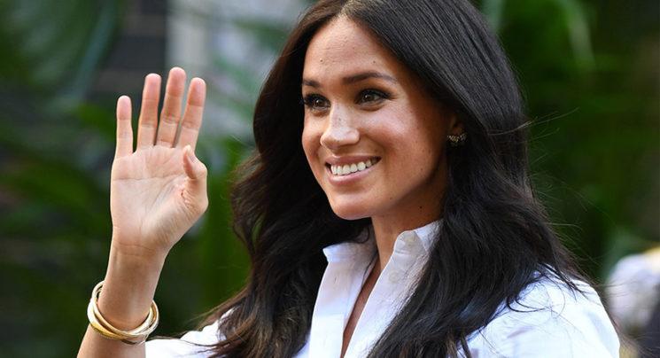 Meghan Markle naj bi že od nekdaj planirala, da bo postala vojvodinja