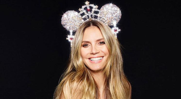 Uganeš, kaj bo Heidi Klum letos za noč čarovnic?