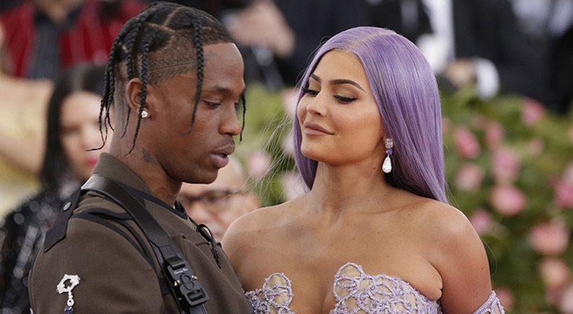 Že razkrito, zakaj sta se razšla Kylie Jenner in Travis Scott