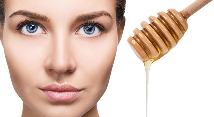 Naravna lepota: Koristi medu na tvojo kožo