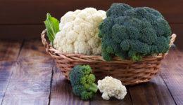 Cvetača ali brokoli: Kateri je bolj zdrava izbira?