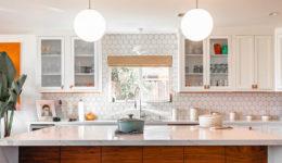 5 stilskih nasvetov za najlepšo kuhinjo