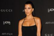 Kdo od bližnjih krade Kourtney Kardashian?
