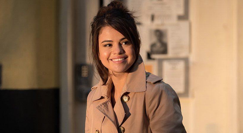 Selena Gomez nosila najbolj trendovsko krilo te sezone