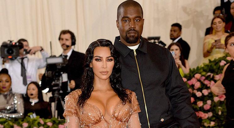 Kanye West letos podaril Kim Kardashian izjemno rojstnodnevno darilo