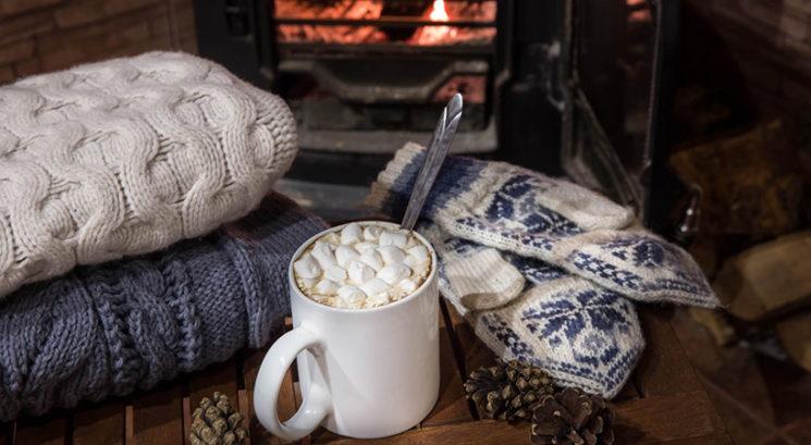 Briljanten trik: Odstrani neprijetne vonjave z zimskih oblačil