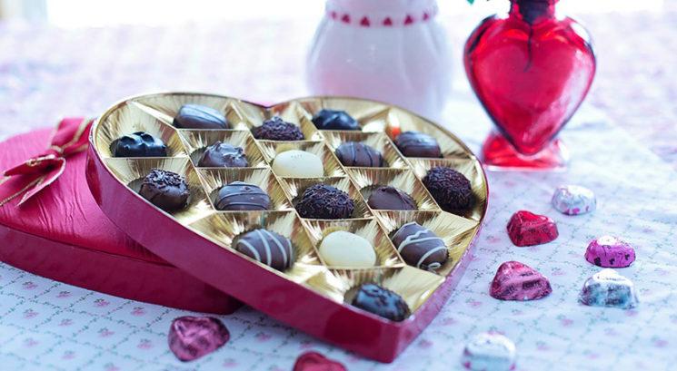 Vedno hrepeniš po čokoladi? To pomeni, da…