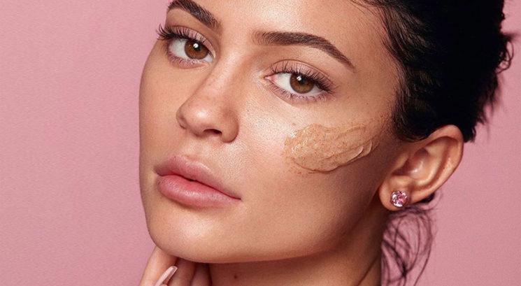 Ali pravilno uporabljaš piling za obraz?
