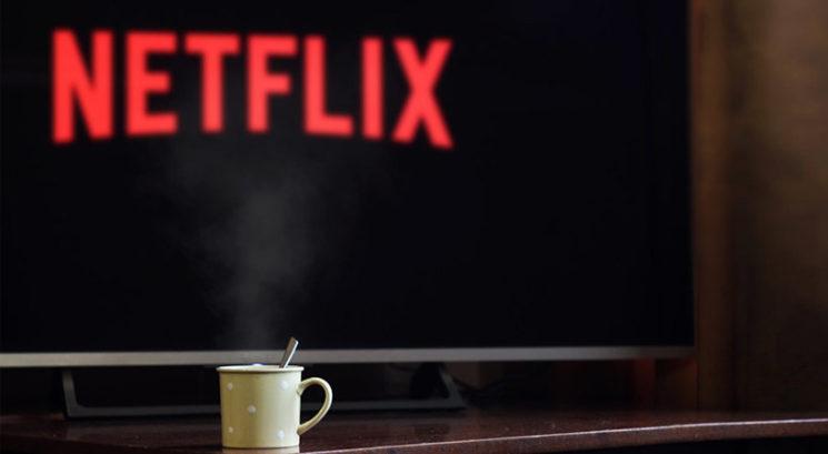 Netflix razkril najbolj gledan film letošnjega leta