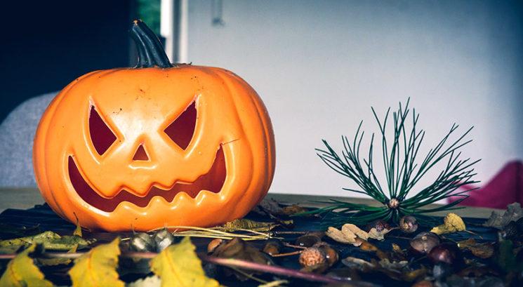 Zanimiva dejstva o prazniku Halloween, ki jih zagotovo še ne veš