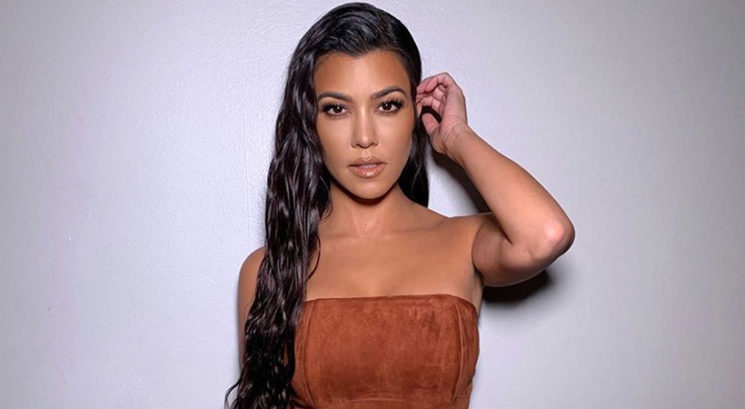 Ja, tudi Kourtney Kardashian jih ima!