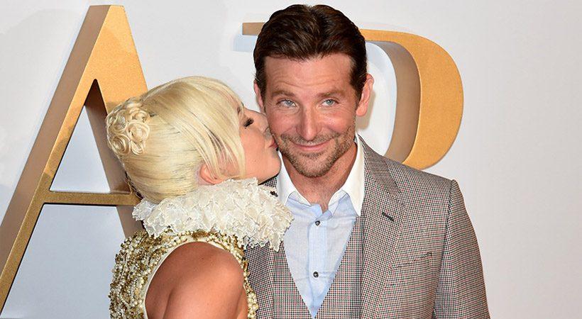 Lady Gaga končno spregovorila o Bradleyju Cooperju