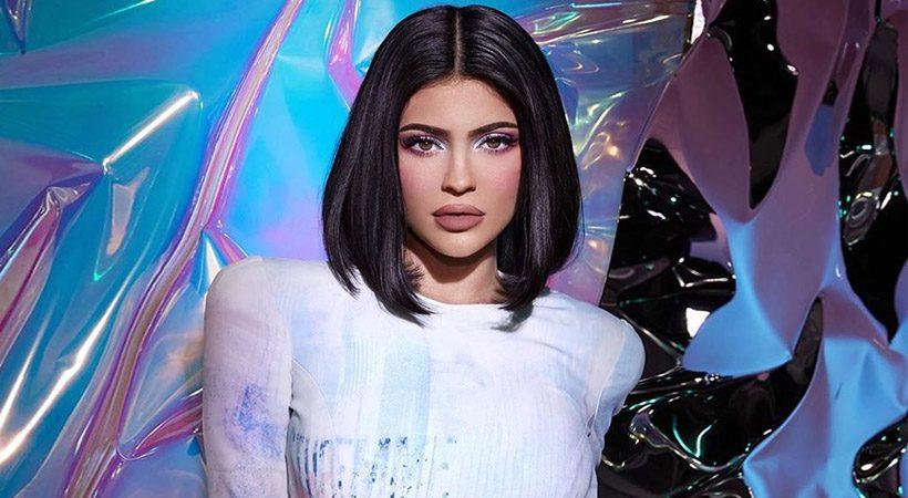 Je Kylie Jenner Travisa Scotta že zamenjala za TEGA slavnega raperja?