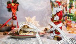 Kako na zdrav način preživeti praznike