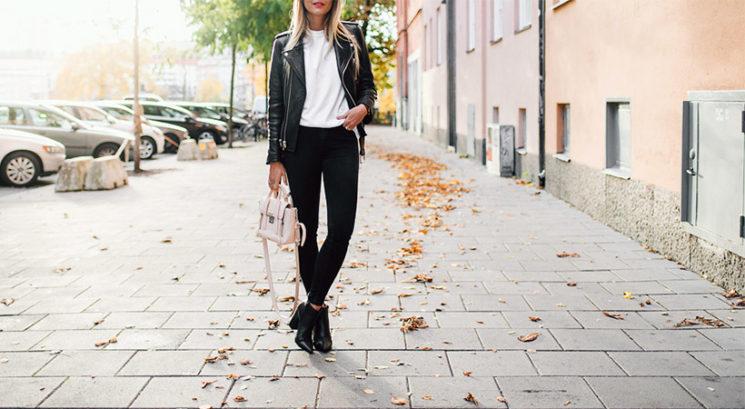 Kako (ne) nositi skinny kavbojke leta 2020