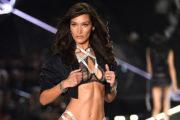 Je Bella Hadid zaničevala znamko Victoria's Secret?