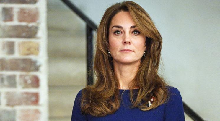 Osebna tajnica Kate Middleton po le dveh letih dala odpoved