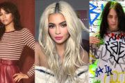 TOP 10 najbolj vplivnih modnih zvezdnikov leta 2019