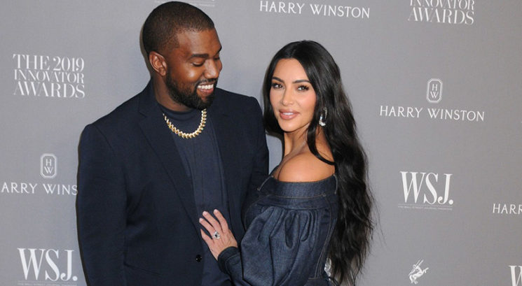 Kim Kardashian razkrila, kaj najbolj razveseli Kanyeja Westa