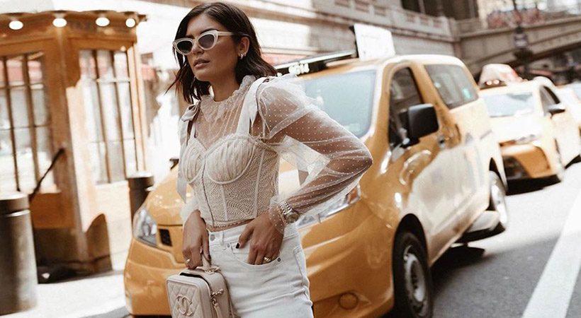 Blogerka tedna: Emily Luciano – Lovely Luciano
