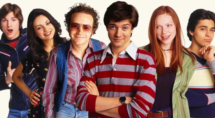 Dobra novica za ljubitelje humoristične serije 'Oh, ta sedemdeseta'!