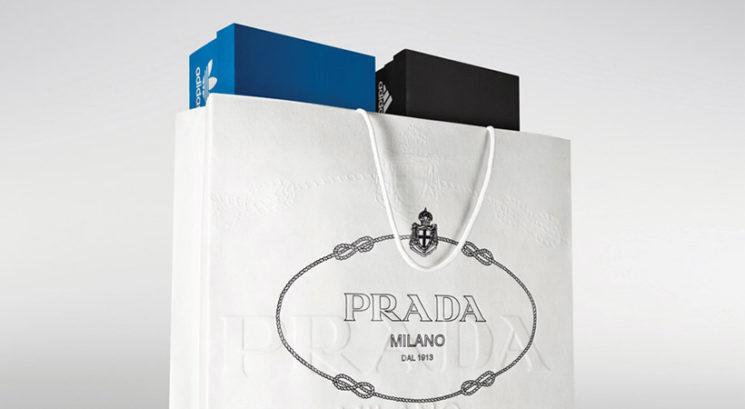 Razkrita omejena kolekcija Prada x Adidas!