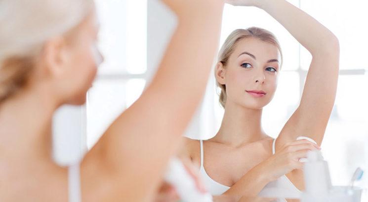 Lepotna dilema: Ali tvoje podpazduhe potrebujejo razstrupljanje?