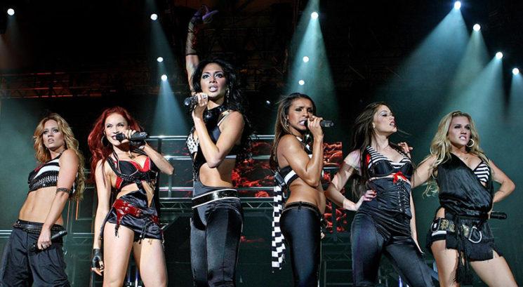 Se še spomniš skupine Pussycat Dolls? Punce se vračajo!