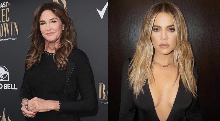 Caitlyn Jenner razkrila kruto resnico o Khloé Kardashian
