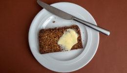Recept: Domače vegansko maslo