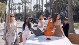 Khloé Kardashian razkrila pomemben detajl v pogodbi za njihovo resničnostno serijo