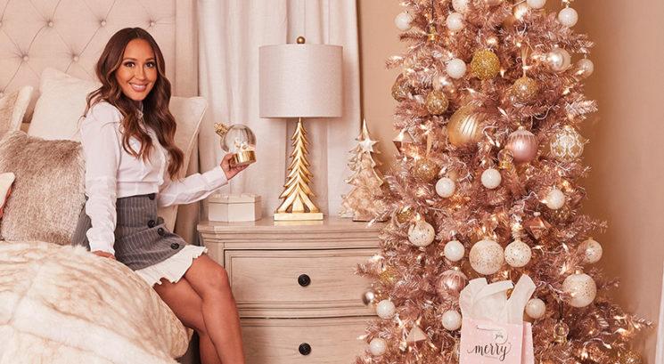 Praznični december: 5 dekorativnih nasvetov, da bo tvoj dom topel in prijeten