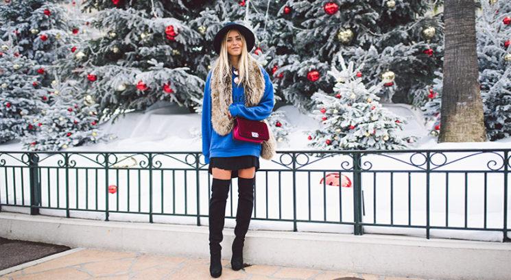 Modna zima: V trendu bo TA nepričakovan odtenek!