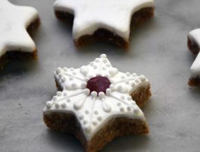 Kraljeva slaščičarka razkrila najljubši recept družine za božične piškote